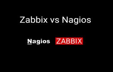 Zabbix vs Nagios comparison