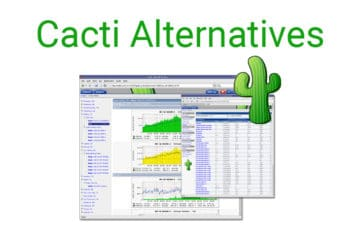 alternatives to cacti