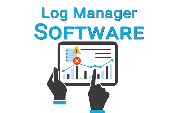 best log manager software
