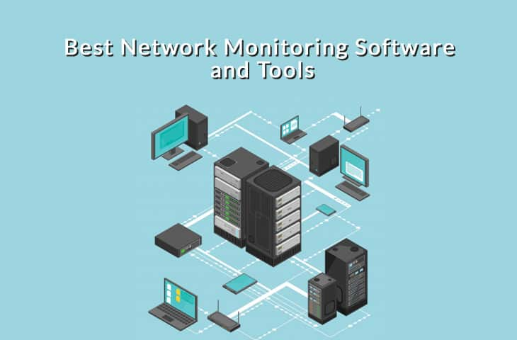Best Network Monitoring Software, Tools & Cloud Platforms of