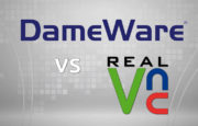 dameware vs realvnc comparison
