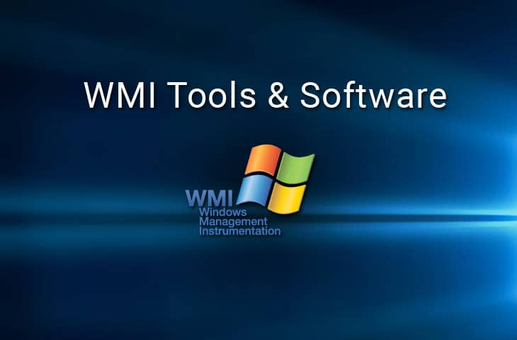 free wmi tools and software