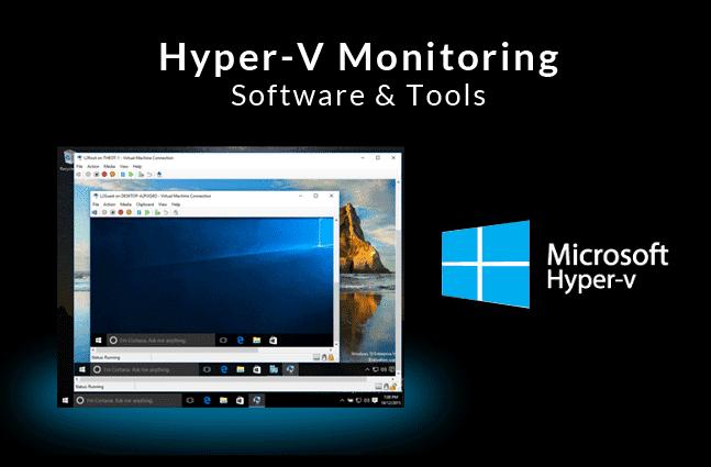 hyper-v monitoring