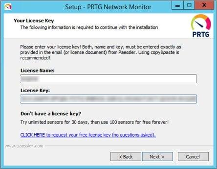 PRTG Network Monitor Review - HowTo Setup, Monitor Cisco