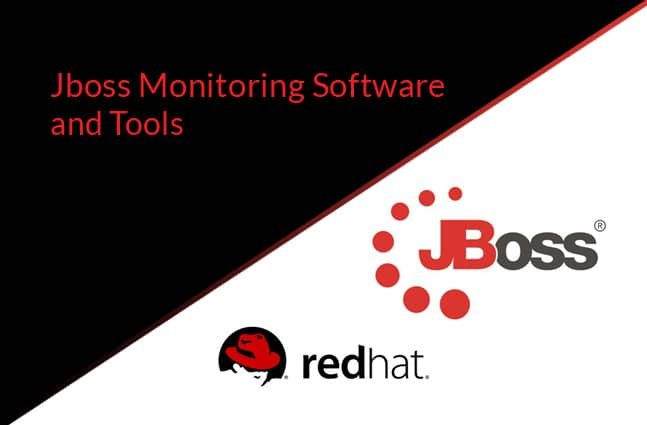 jboss monitoring software and tools