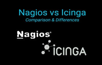 nagios vs icinga comparison and differences