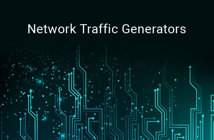 Best Network Traffic Generator Software & Tools for WAN