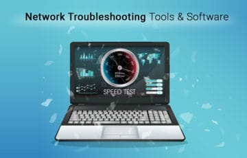 Best Network troubleshooting tools and software free