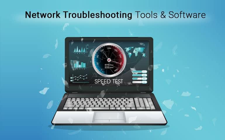 Network diagnostics software free mac os high sierra