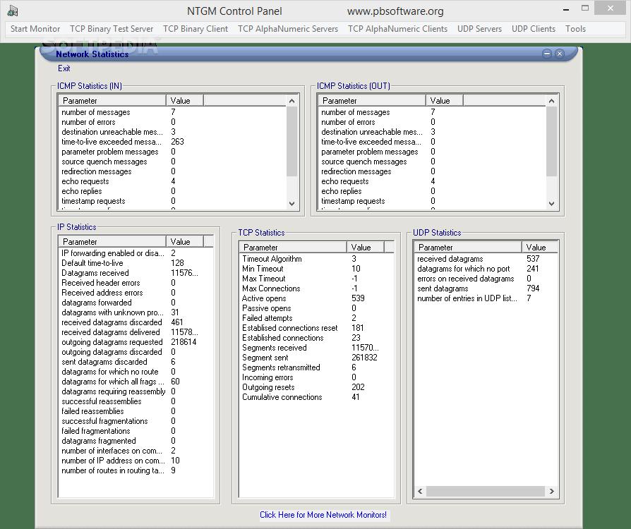 traffic generator software for mac