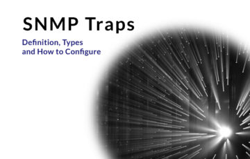 snmp traps