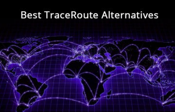 traceroute alternatives and replacements