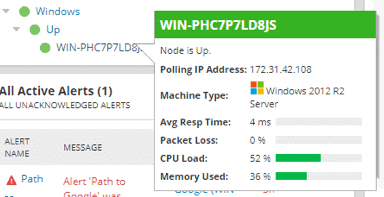 Solarwinds Network Performance Monitor (NPM) Review & How-To