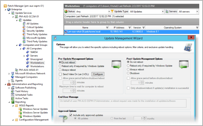 Best Patch Management Tools & Software for Windows Desktop & Server!