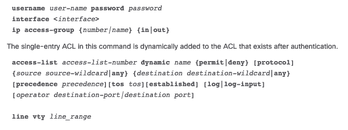 Access Control List (ACL) - What are They and How to Configure Them
