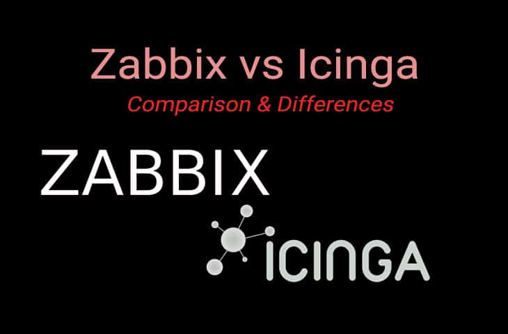zabbix vs icinga comparison